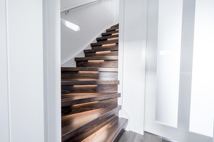 Je trap laten opknappen, wat kost dat?