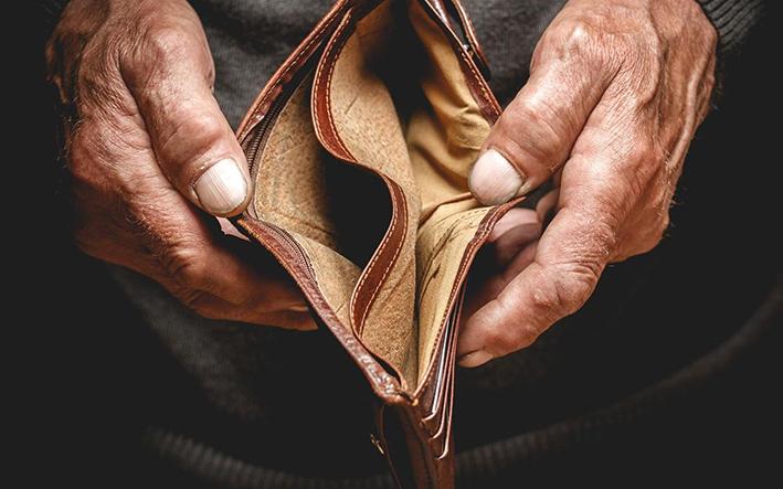 Focus op armoede met Corona Sociaal Herstelfonds