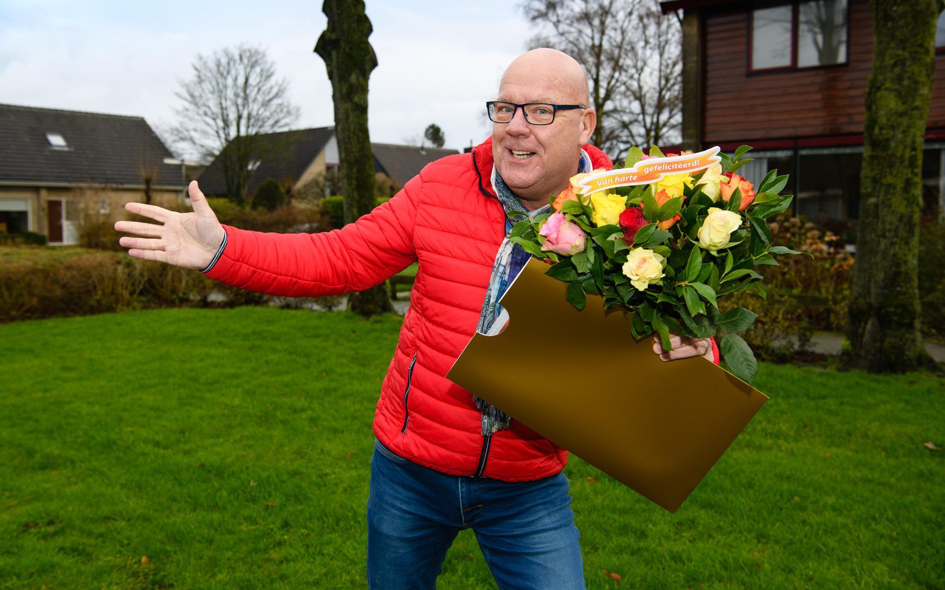 Inwoners Apeldoorn winnen samen 75.000 euro
