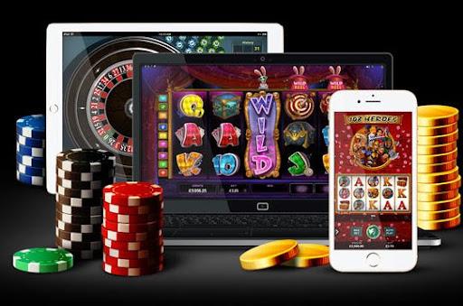 Gelicentieerde online casino's in Nederland