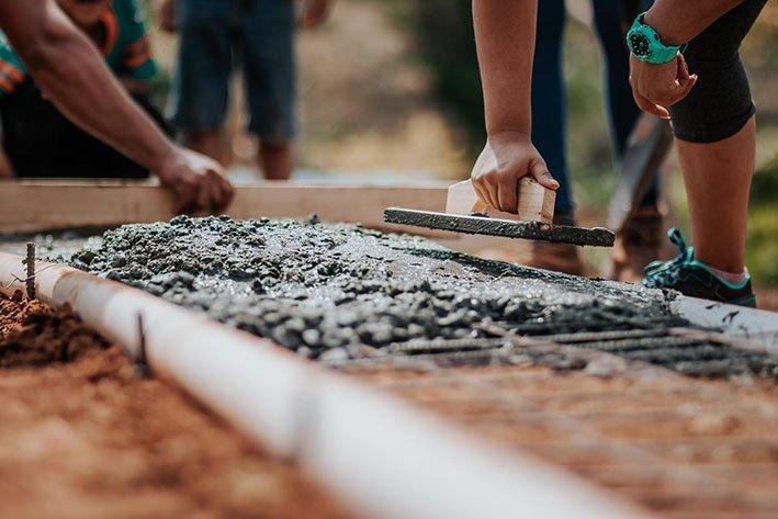 Basisregels voor je nieuwbouwwoning