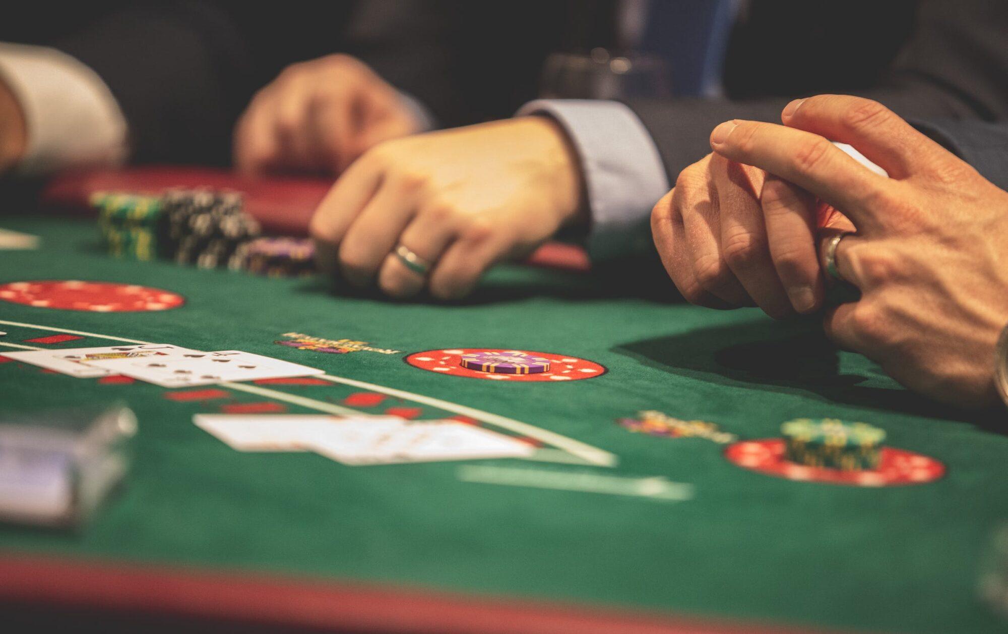 Wat zijn de voordelen van een live casino online?
