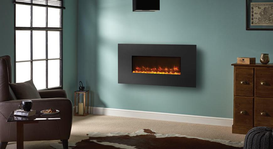 Verwarm je huis sfeervol en duurzaam met een EcoDesign haard