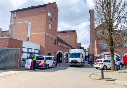 Fietsendief op heterdaad aangehouden in Apeldoorn