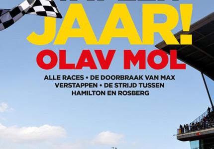 Olav Mol maakt pitstop bijnPremium Motors in Apeldoorn