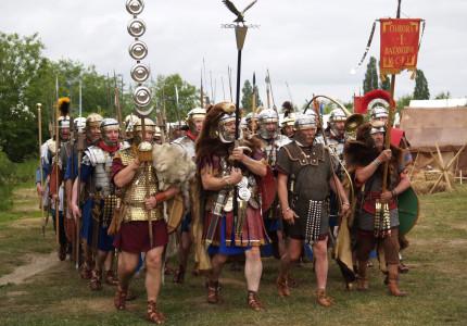 Romeins Gelderland één van dichtstbevolkte gebieden van Europa