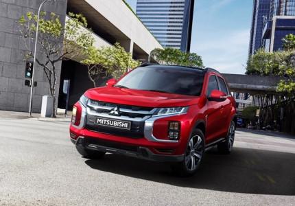 Introductieweekend nieuwe Mitsubishi ASX bij Herwers Mitsubishi