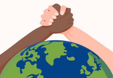 Oproep aan toekomstig kabinet: Treedt daadkrachtig op tegen institutioneel racisme