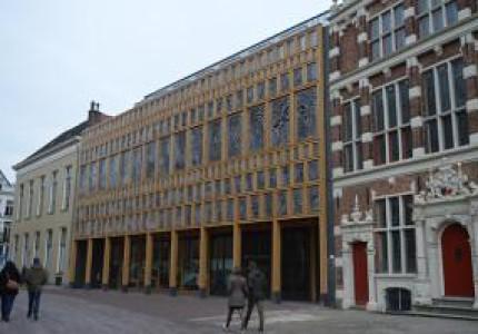 Feestelijke opening stadhuis voor alle inwoners