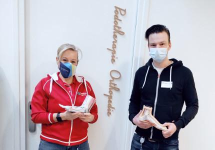 DOK111 verwelkomt ShoeMedics: dé nieuwe orthopedisch schoentechnicus in Deventer