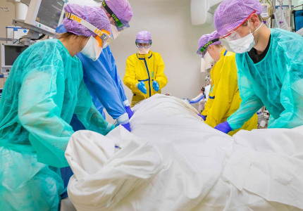 Tekort aan ic-verpleegkundigen loopt op