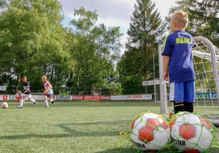 De vierde editie van Heurnink BV Jeugdtoernooi