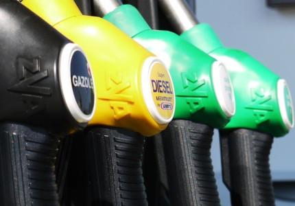 Problemen door nieuwe brandstof oplossen