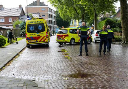 Vrouw overleden na ernstig ongeval in Apeldoorn
