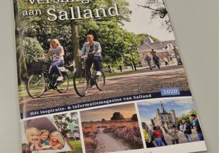 VVV Tip van de Week – Salland Magazine 2020