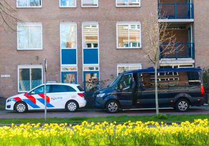 Lichaam aangetroffen in appartement Apeldoorn
