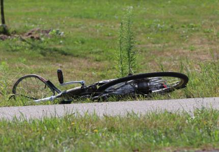 Ernstig ongeval op de Zutphenseweg in Klarenbeek