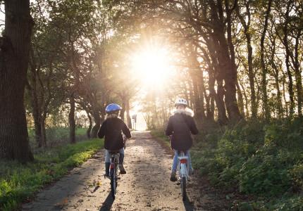 Wereldfietsdag: de verjaardag van twee eeuwen lang fietsen