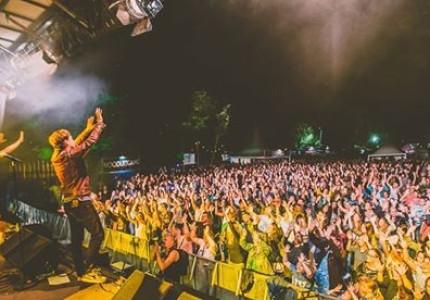 Earlybird tickets voor Deventer Stadsfestival 2017