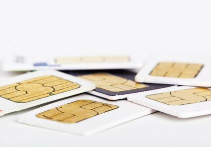 Consumenten blijven kiezen voor een prepaid simkaart