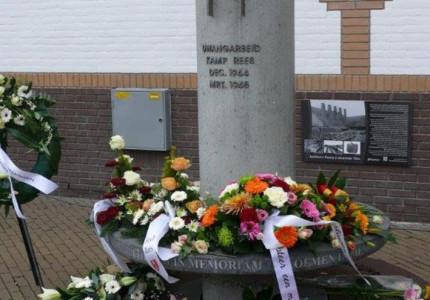 Herdenking gebeurtenissen 1944