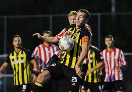 Halve finalisten Apeldoorn Cup bekend