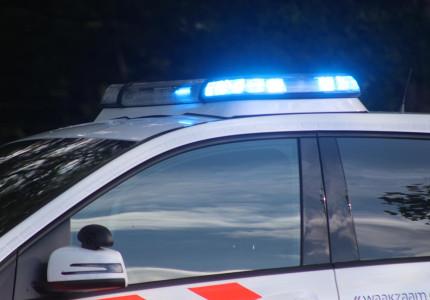 Scooterrijder raakt gewond bij eenzijdig ongeval
