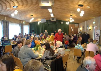 Volop paasactiviteiten in Vaassen