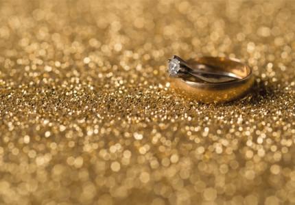 Glitter & Glamour: een populair thema voor feesten