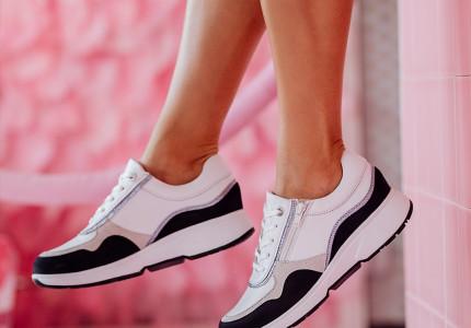 Klaar voor de zomer met deze schoenen