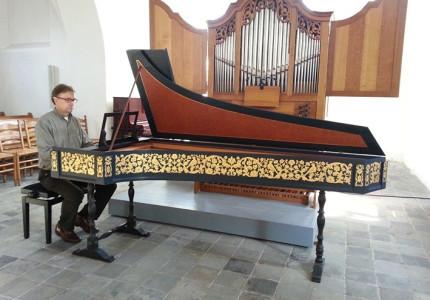 Jubileumconcert in Martinuskerk