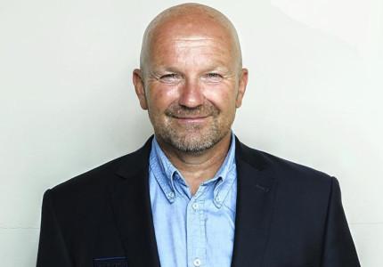 Jürgen Schefczyk nieuwenhoofdtrainer csv Apeldoorn