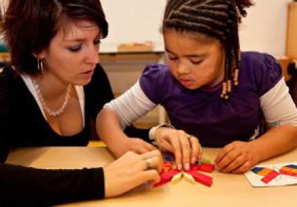 Autisme en passend onderwijs