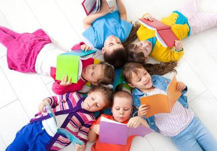 Op reis in de Kinderboekenweek