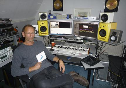 Bert Hermelink blij met hervonden dynamiek van band