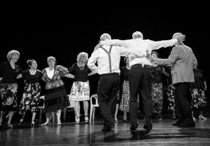'Kom dans met mij de Danzon'