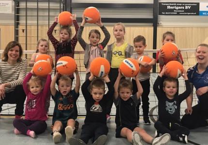 Goede balans tussen ambitie en spelplezier bij Sportclub Klarenbeek