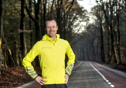 Runningexperts Johann de Jong en Dennis Licht organiseren Webinar voor hardlopers