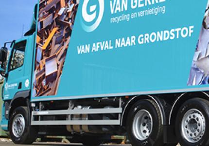Vacature Chauffeur Bakwagen