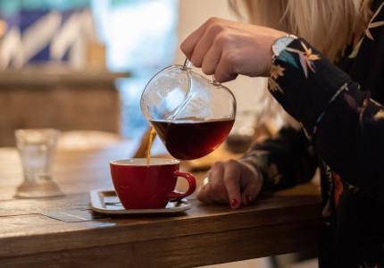 De populariteit van specialty coffee neemt toe