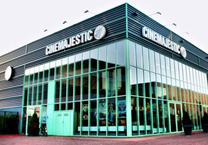 Filmdagen voor hooggevoelige bezoekers