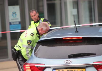 Drugsrijder aangehouden bij verkeerscontrole in Deventer