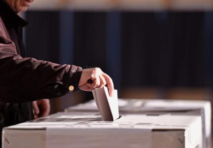 Ook per brief stemmen voor Tweede Kamerverkiezingen