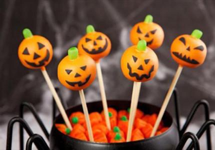 Recept | Griezelige maar ook leuke borrelhapjes voor Halloween