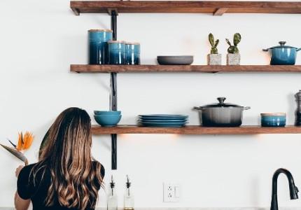 Hoe geef je je huis makkelijk een make over?