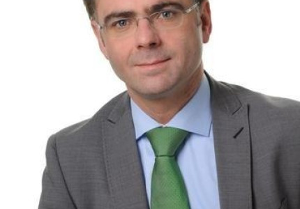Roel Welsing nieuwe directeur Apenheul