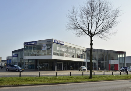 Opruim-4-daagse bij Herwers Hyundai