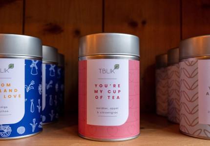 Roemar: Koffie en thee zoals ze horen te zijn