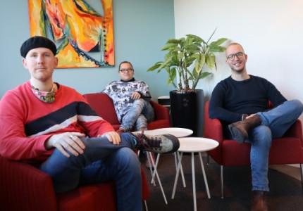 's Heeren Loo praat verder op YouTube: eerste talkshow door en voor cliënten