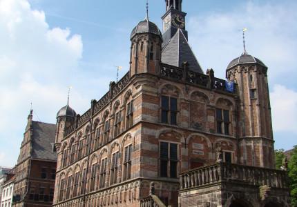 Leer meer over de historie van de IJssel
